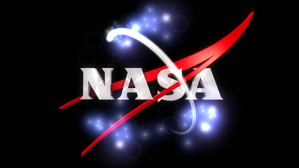 Nasa wallpaper