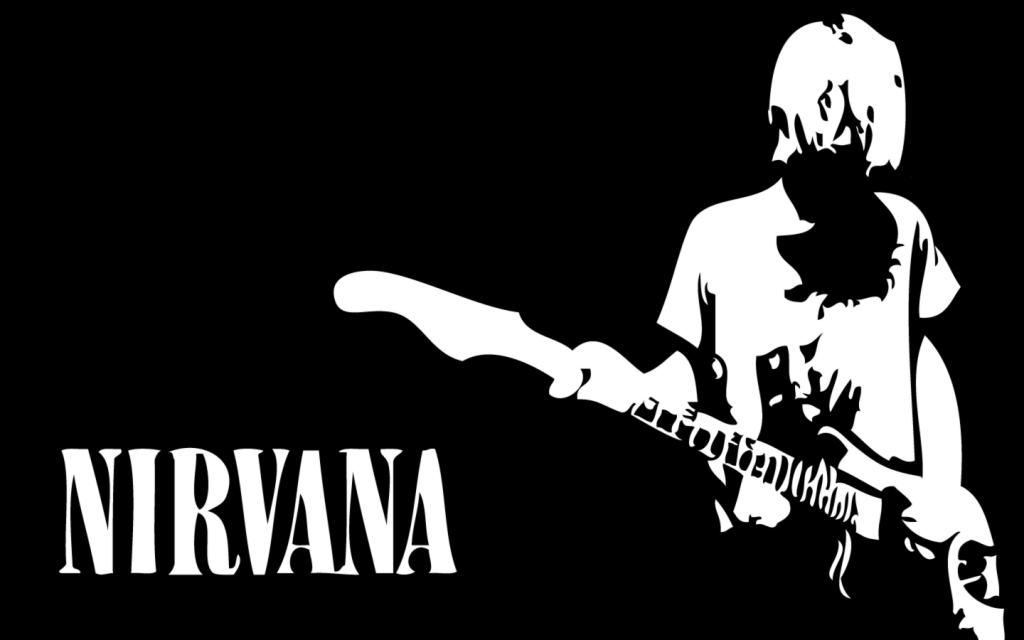 Nirvana wallpaper1