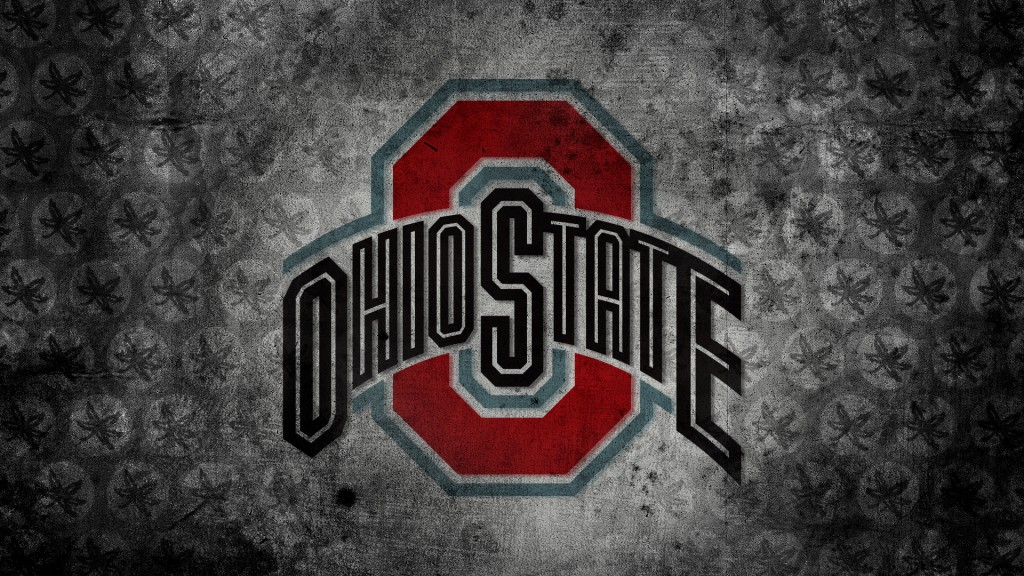 Ohio State-Buckeyes-Wallpaper