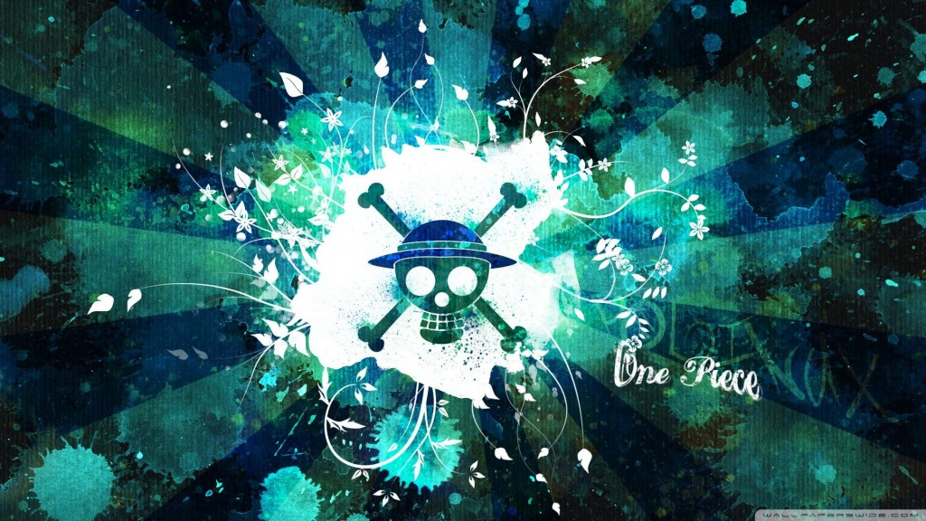 One piece hd wallpaper5