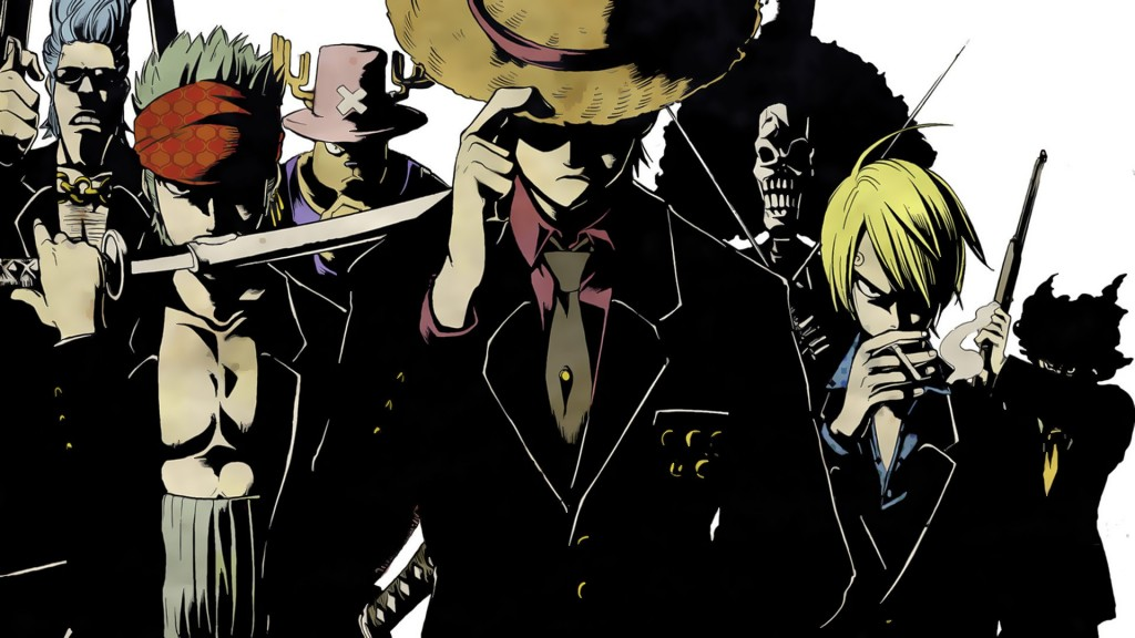One piece wallpapers2