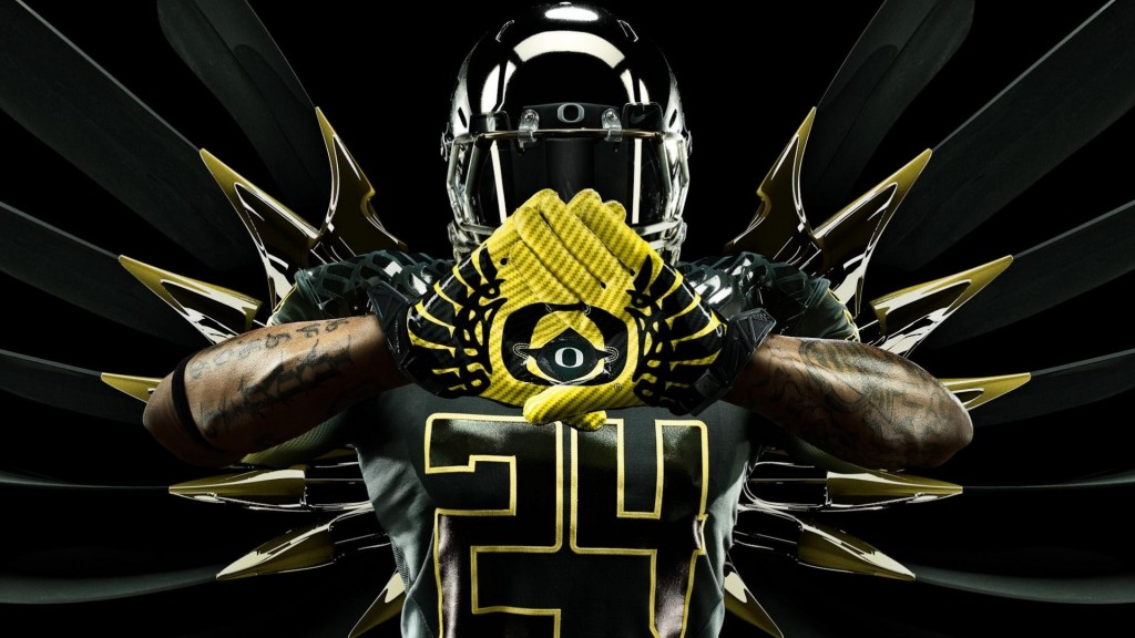 Oregon patos wallpaper