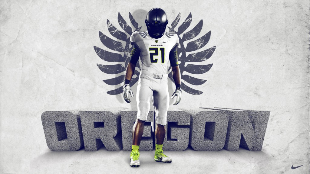 Oregon eenden Wallpaper5