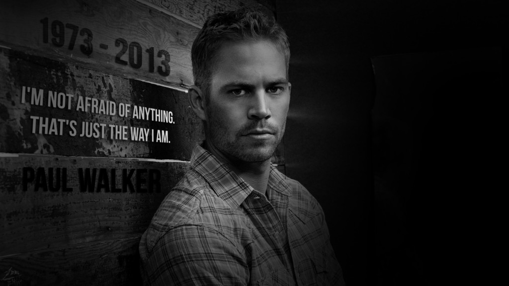 Paul walker wallpaper2