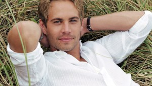 Paul Walker Tapete