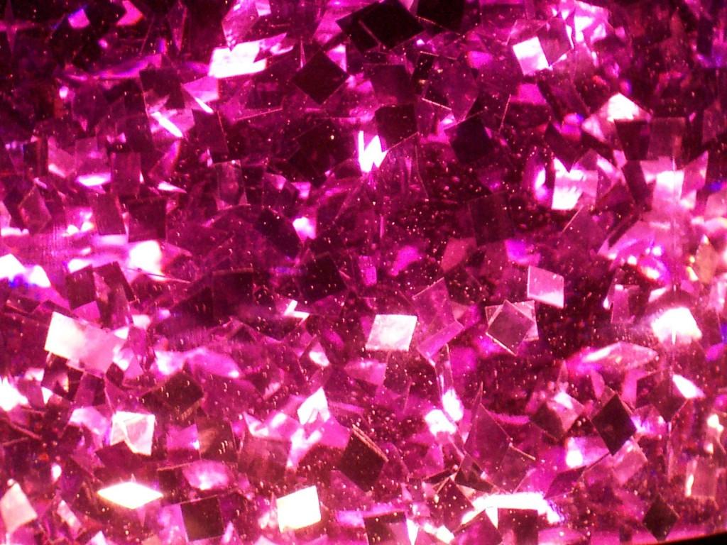 Pink glitter wallpaper6