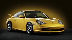 Porsche Tapete