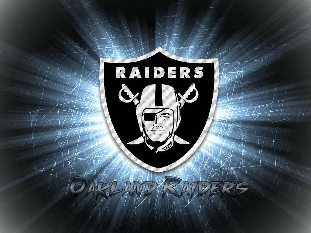 Raiders wallpaper3
