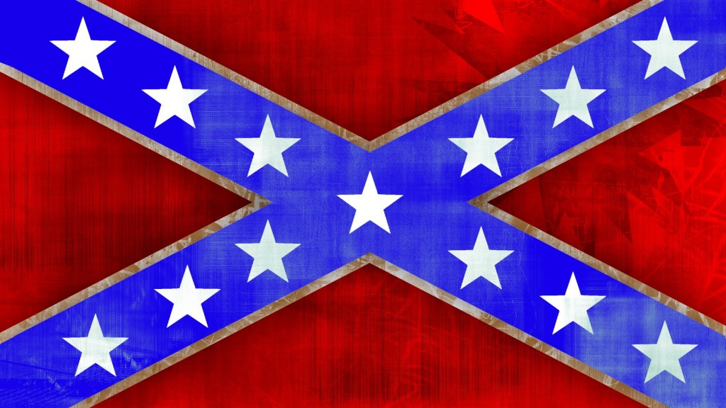 Rebel flag wallpaper2