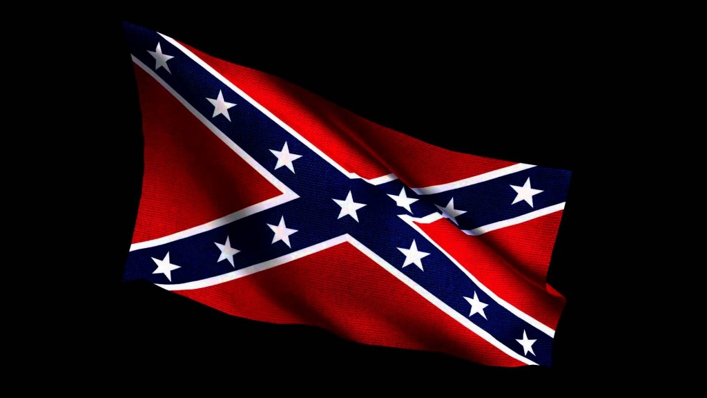 Rebel flag wallpaper4