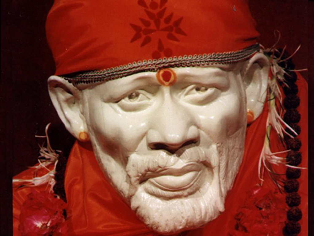 Sai baba wallpapers2