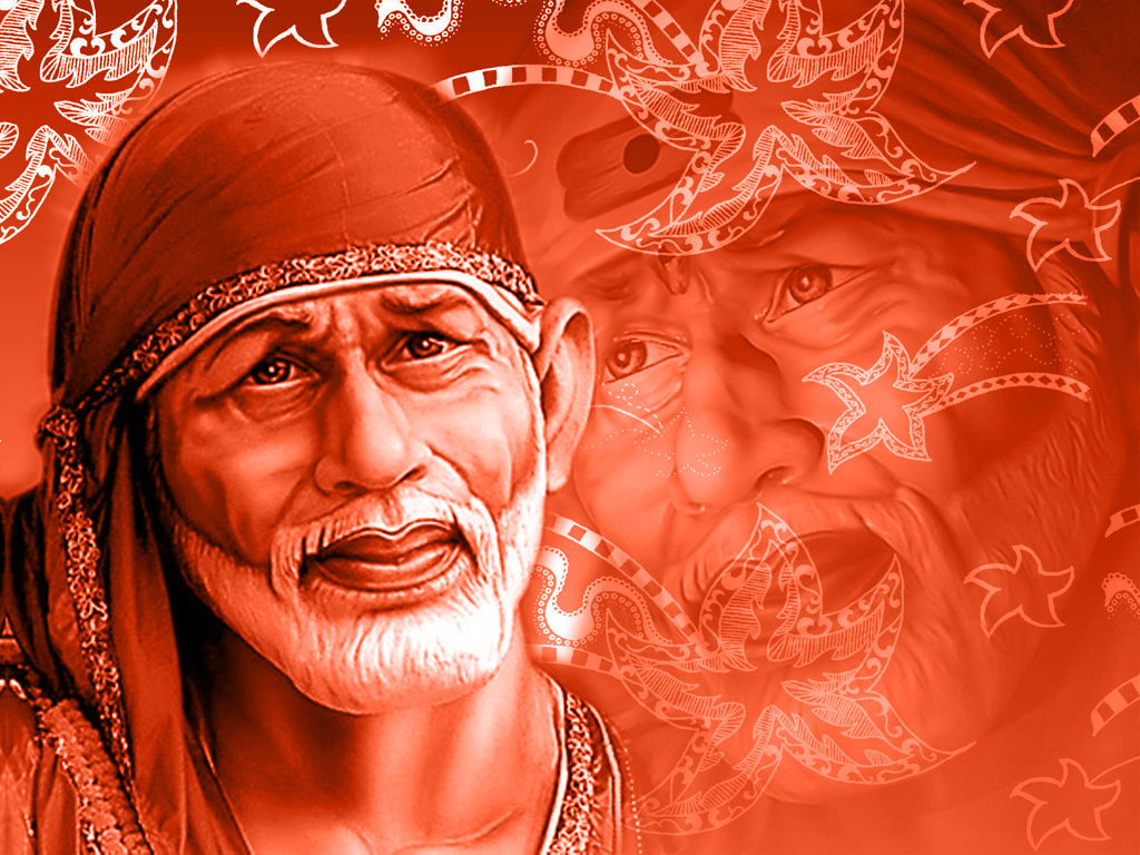 Sai baba wallpapers5
