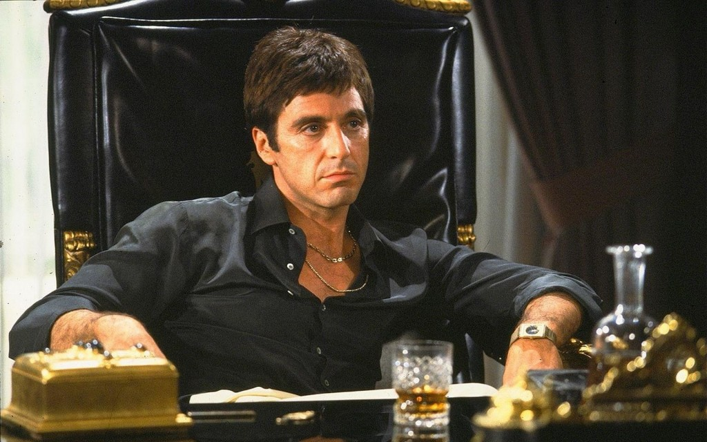 Scarface Wallpaper1