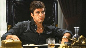 Scarface tapetti HD
