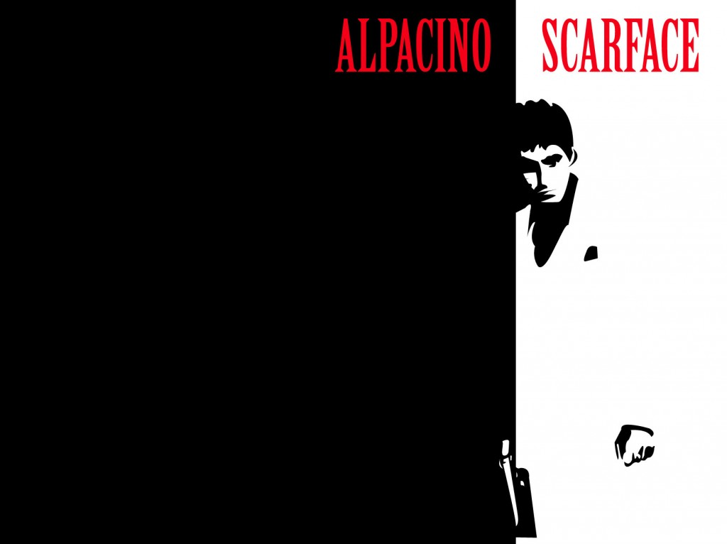 scarface Wallpaper2