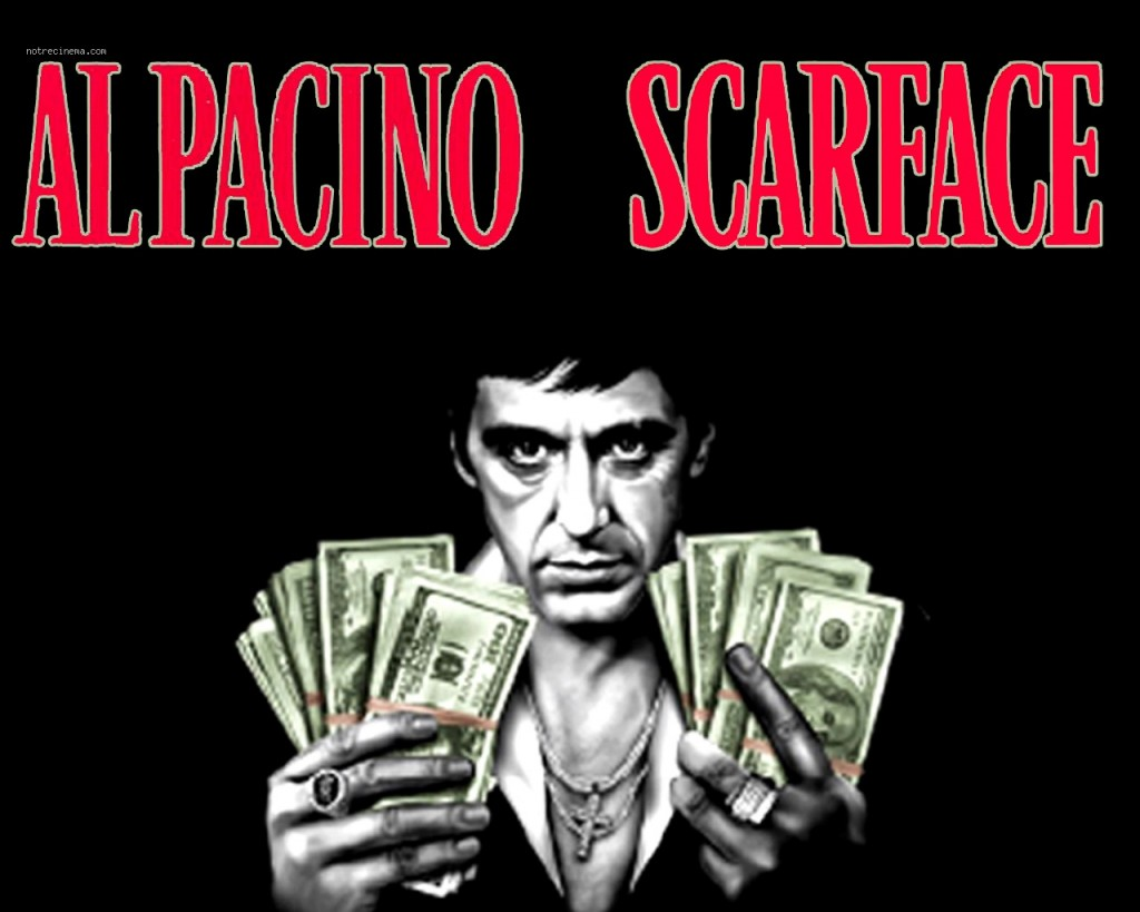 Scarface Wallpaper3