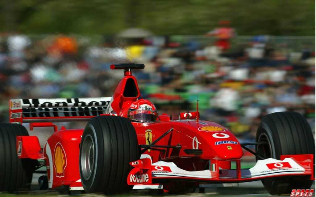 Schumacher wallpaper2