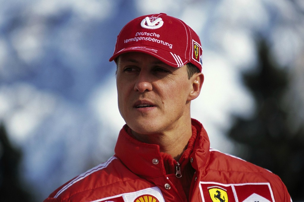 Schumacher wallpaper6