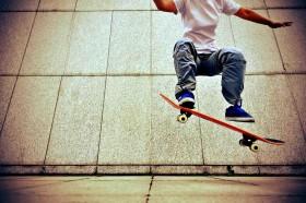 Skate wallpaper