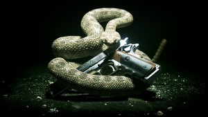 kertas dinding ular