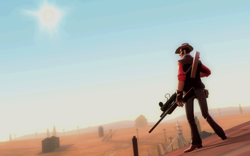 TF2 Wallpaper2
