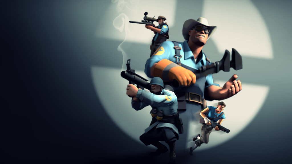 Tf2 wallpaper4