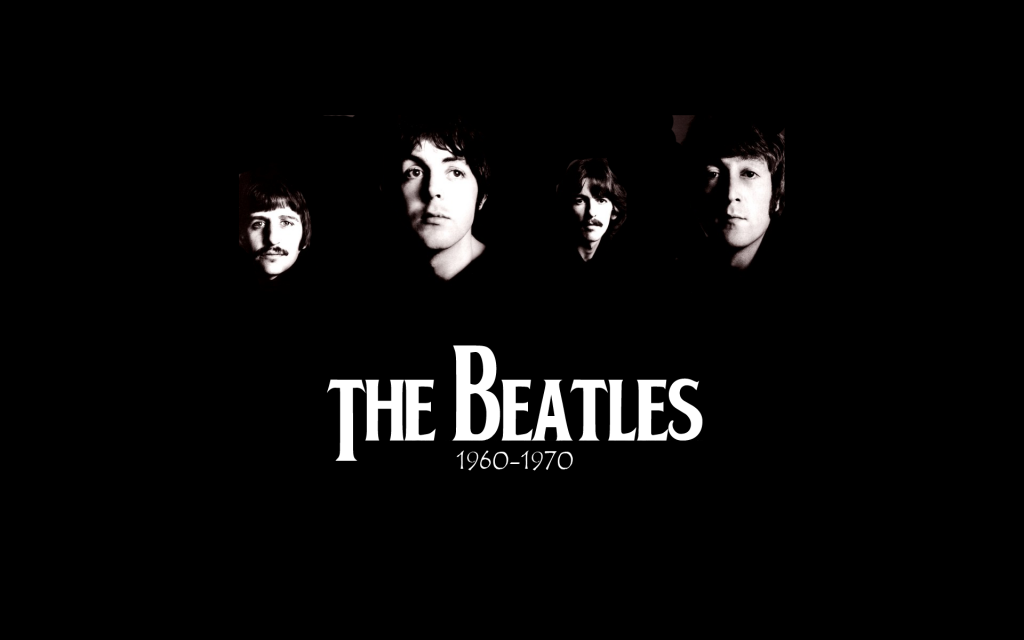 Die beatles Wallpaper1