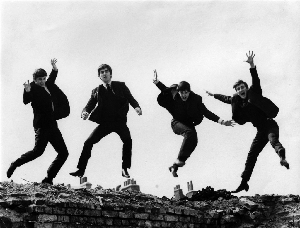 The beatles wallpaper2