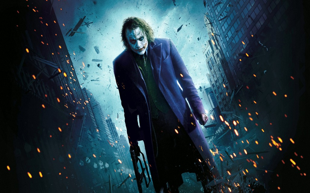 The joker wallpaper3