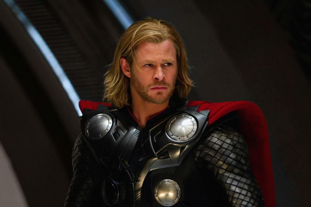 Thor Tapete