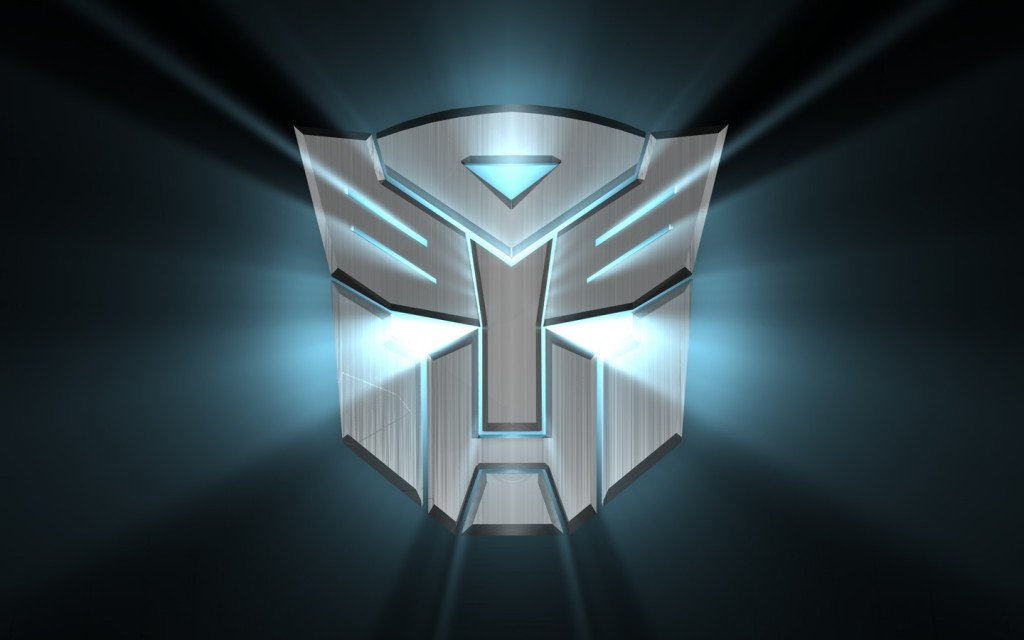 Transformer wallpaper HD