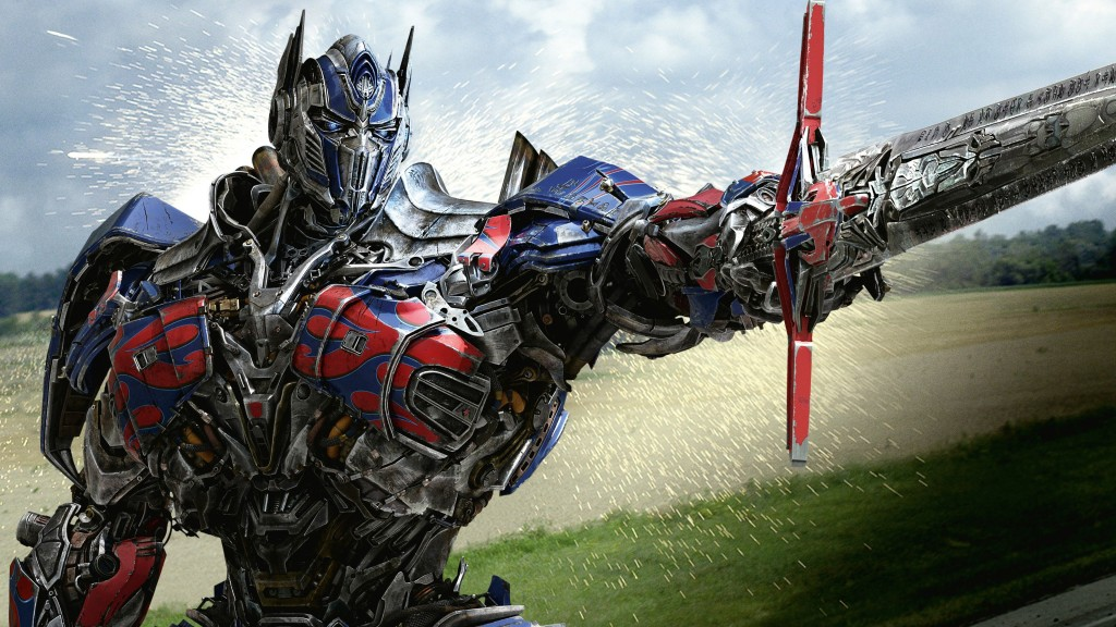 Transformers 4 wallpaper hd2