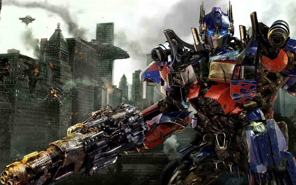 Transformers 4 wallpaper hd5