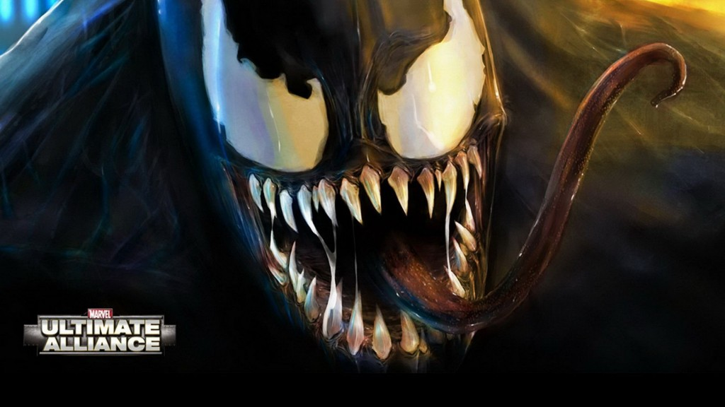 Venom Wallpaper4