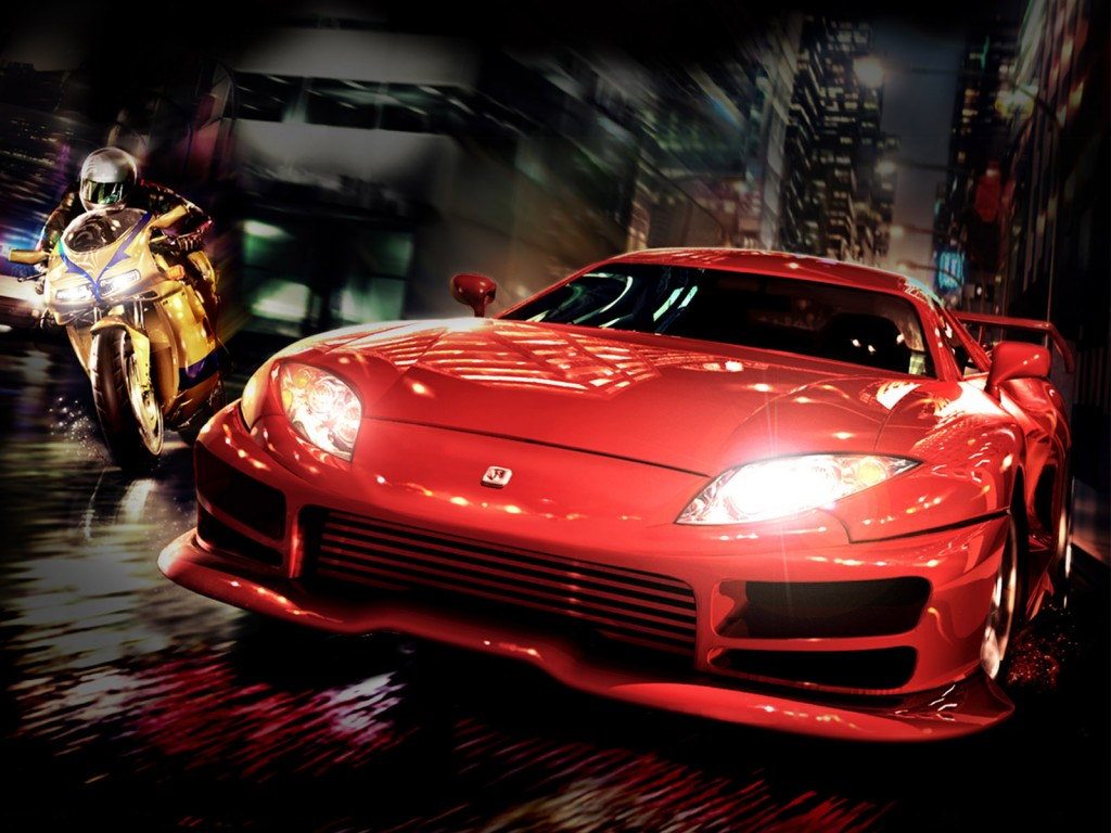 Wallpaper cars6