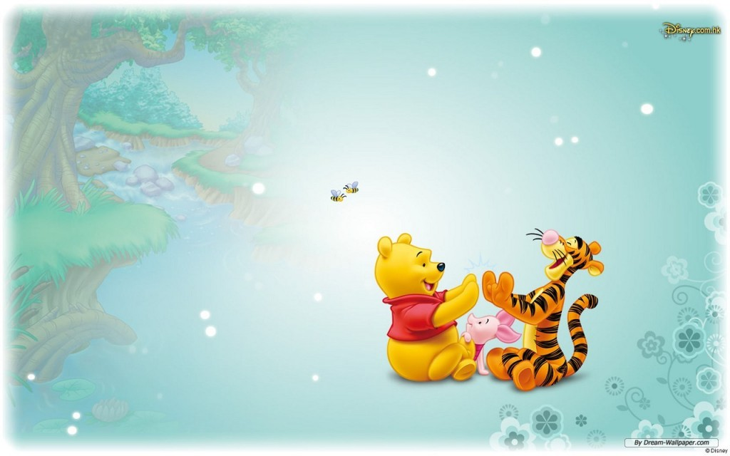 Wallpaper disney5