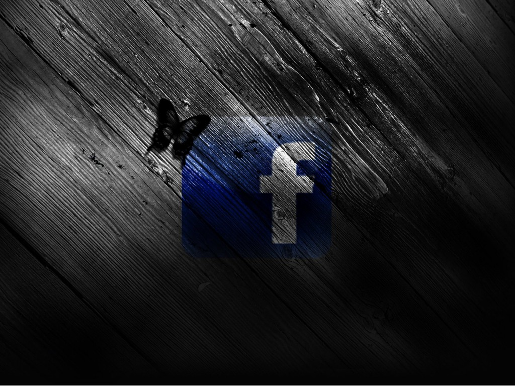 Wallpaper facebook4