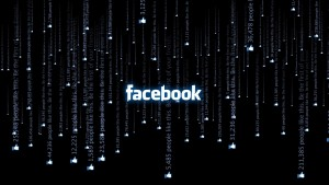 behang facebook
