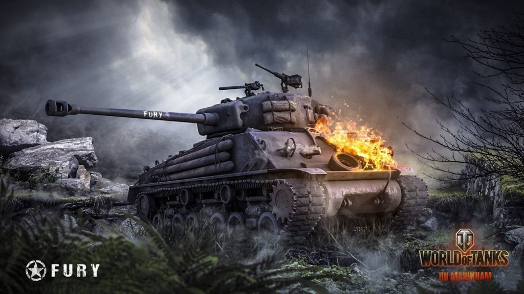 World of Tanks Wallpaper2
