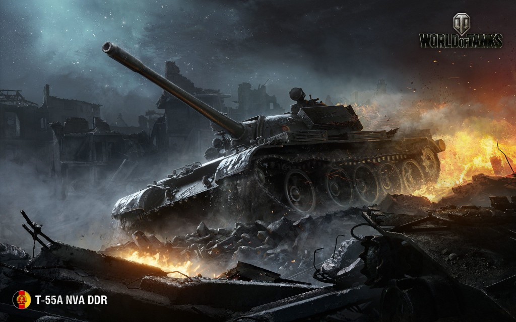 World of Tanks Wallpaper6