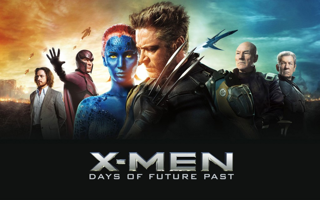 X men wallpaper5