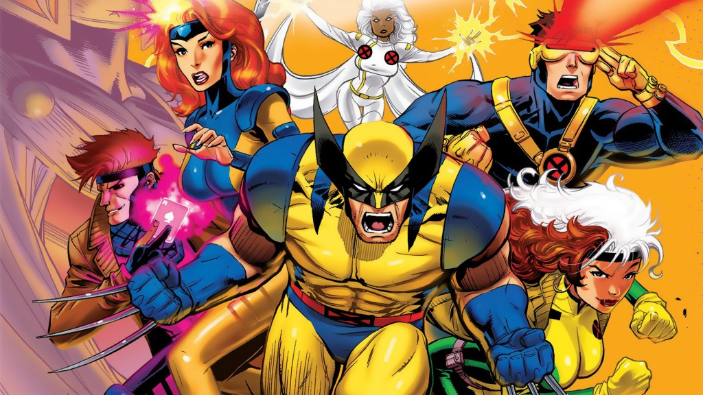X men wallpaper6
