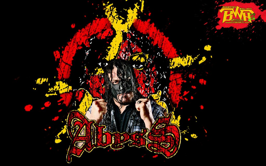 abyss wallpaper HD