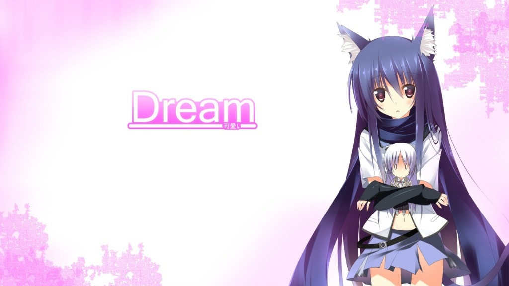 angel beats Wallpaper6