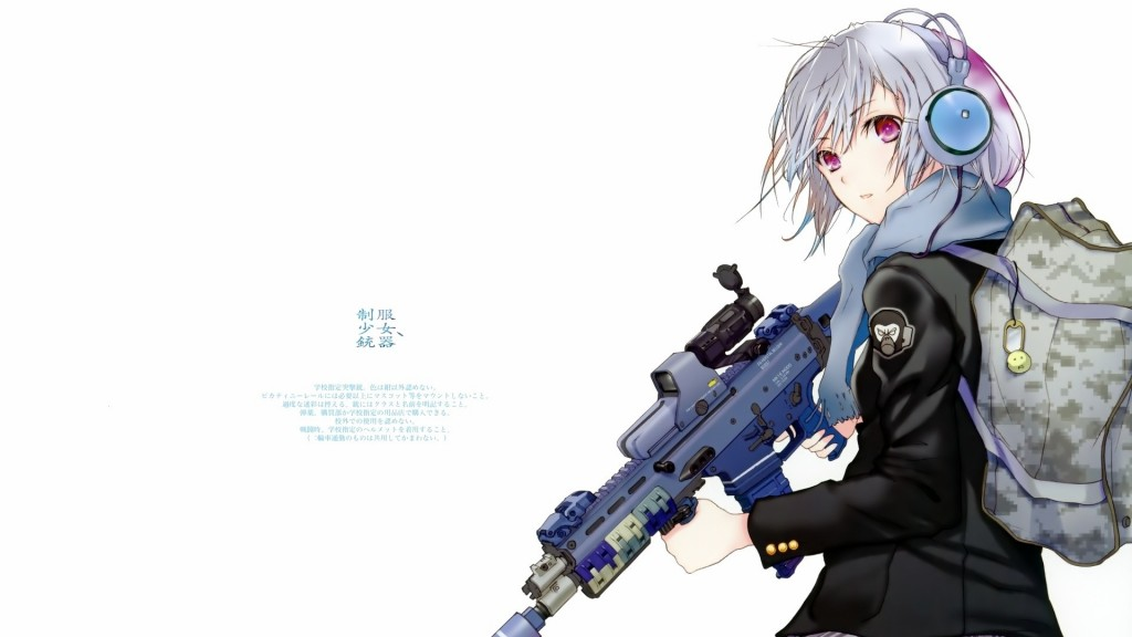 anime hd Wallpaper1