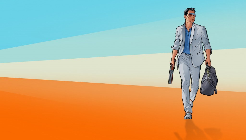 archer wallpaper4