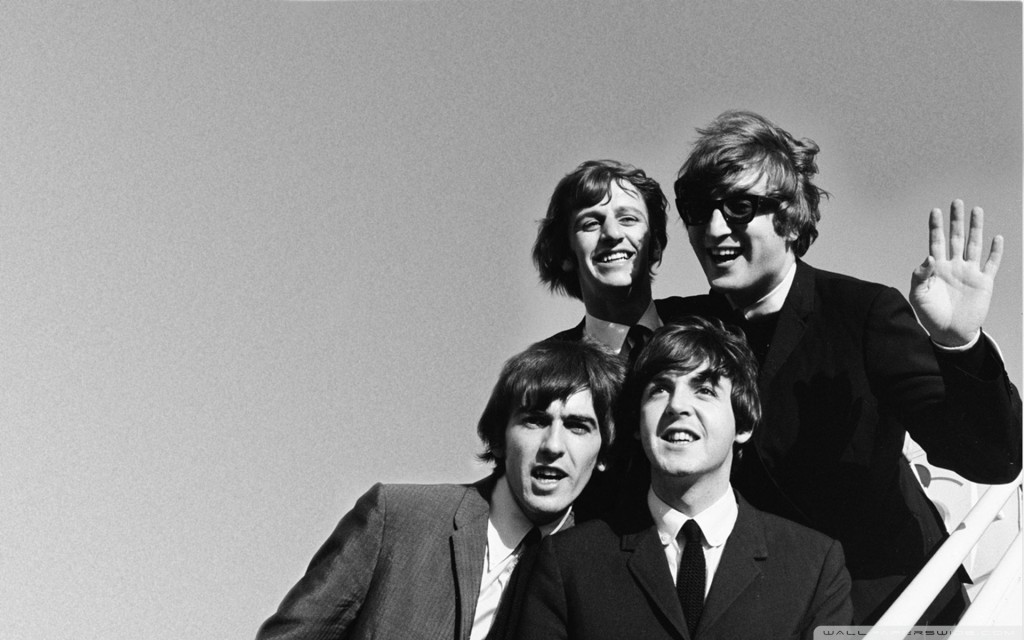 beatles wallpaper HD
