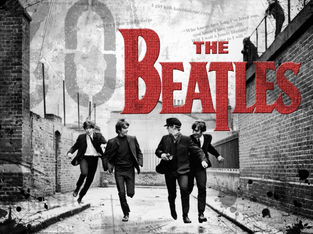 beatles Wallpaper2