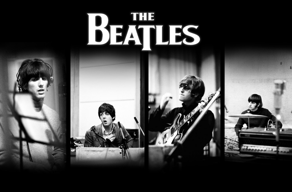 beatles Wallpaper3