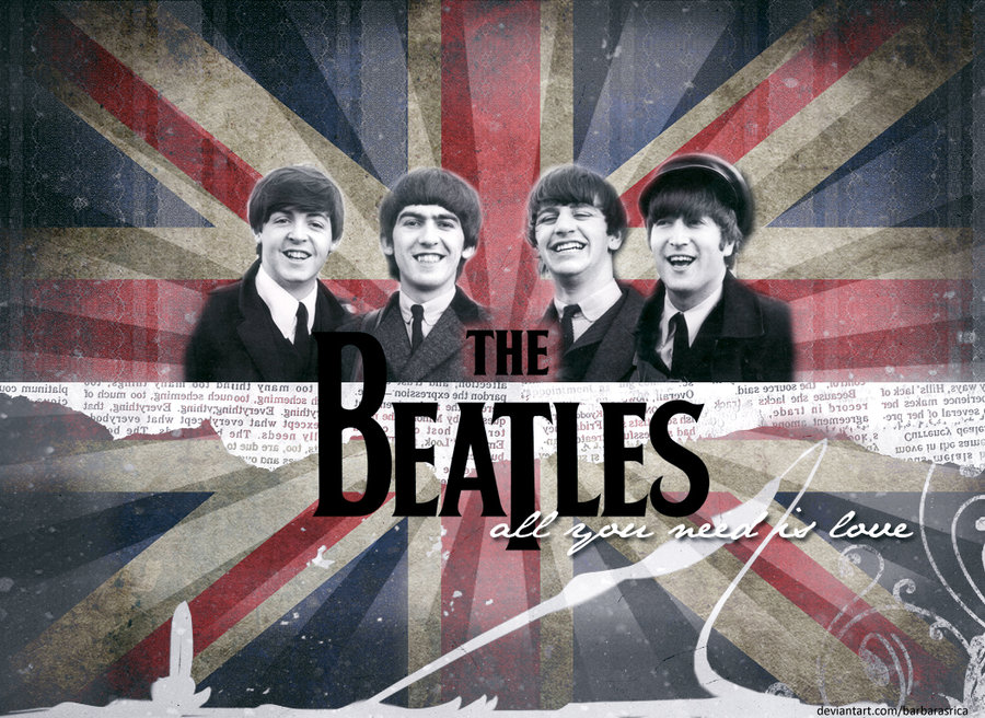 beatles Wallpaper5